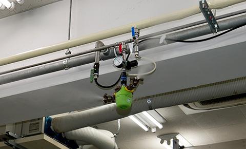 湿度管理システムイメージ