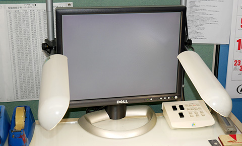 検版機イメージ